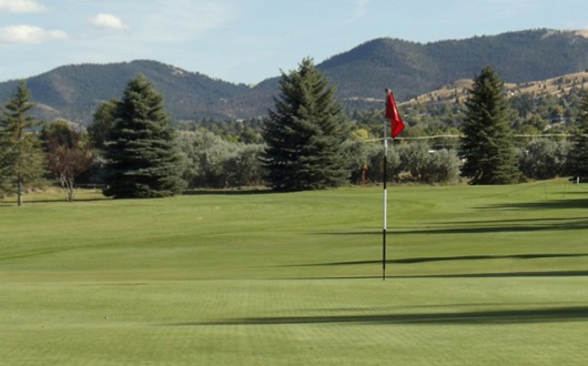 Green Meadow CC- Host of 2017 Men's Mid-Am