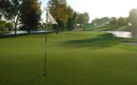 Eagle Falls GC - Co-host of 2017 Men's State Seniors