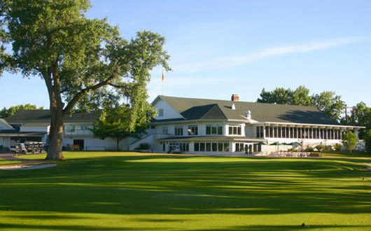Meadow Lark CC - Co-host of 2017 Men's State Seniors