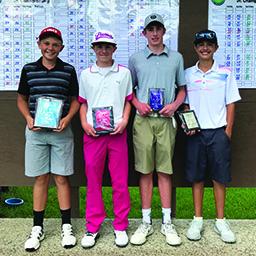 State Junior Championship