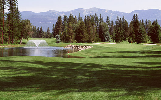 Whitefish Lake GC- Host of 2018 Men's Mid-Am