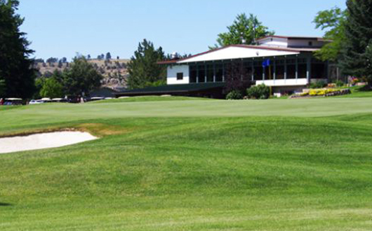 Yellowstone CC - Co-host of 2019 Men's State Seniors