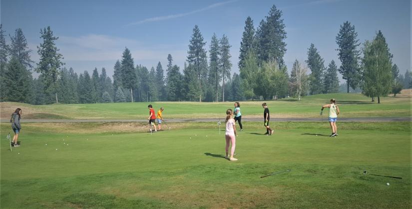 Grant Program Feedback – Montana State Golf Association